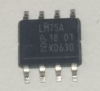 NXP LM75A