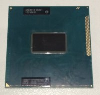 Процессор SR0N1 (Intel Core i3-3110M) Socket G2