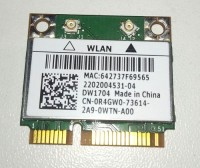 WiFi модуль Mini PCI-E Broadcom BCM943142HM