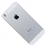 Корпус для Apple iPhone 5 Белый